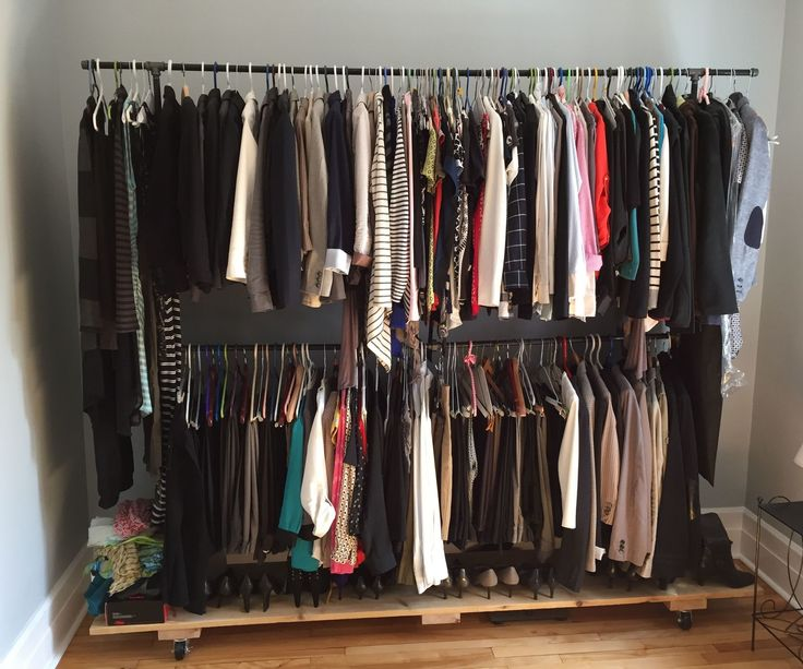 Best 25 Clothing racks ideas on Pinterest  Clothes racks