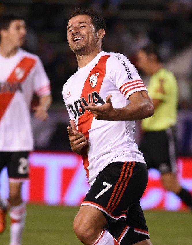 Rodrigo Mora #River #Uruguay
