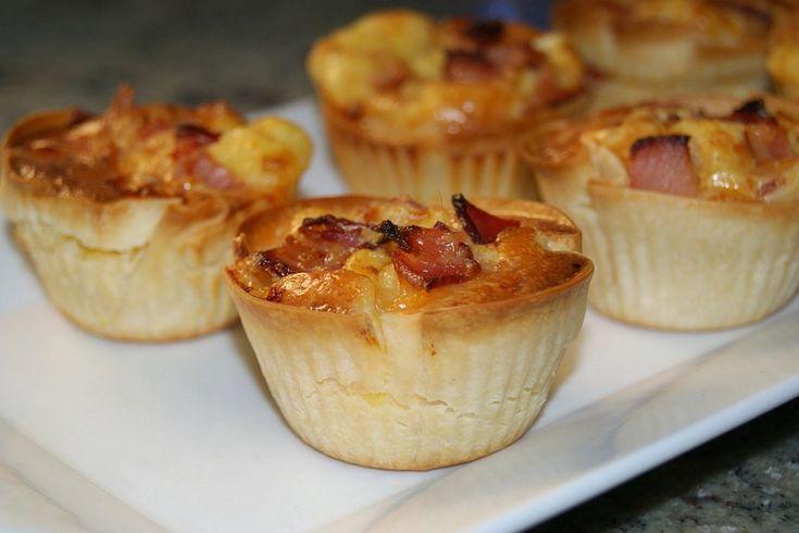 7 Recetas de entrantes que se preparan en un periquete! (parte 2) | Cocinar en casa es facilisimo.com