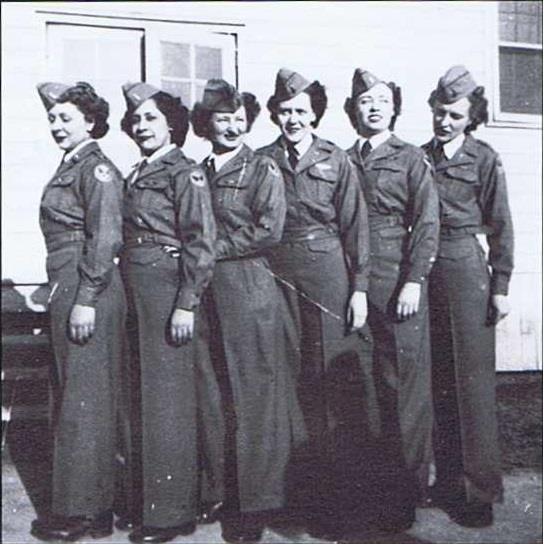 Flight Nurses ~