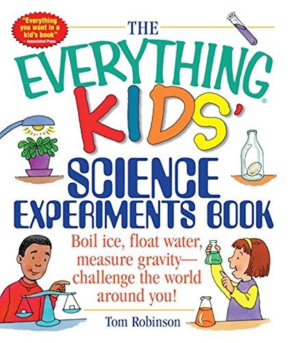 Environmental Experiments About Air (Science Experiments for Young People) s torrent