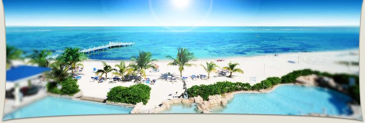 All Inclusive Caribbean Beachfront Resort & Suites | Vacation Packages for Couples, Families and Weddings : Wyndham Reef Resort, Grand Cayman