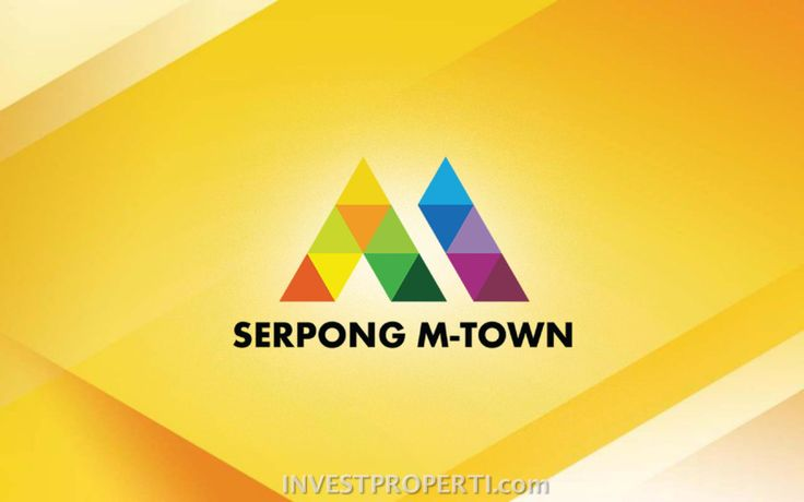 Apartemen Serpong M-Town