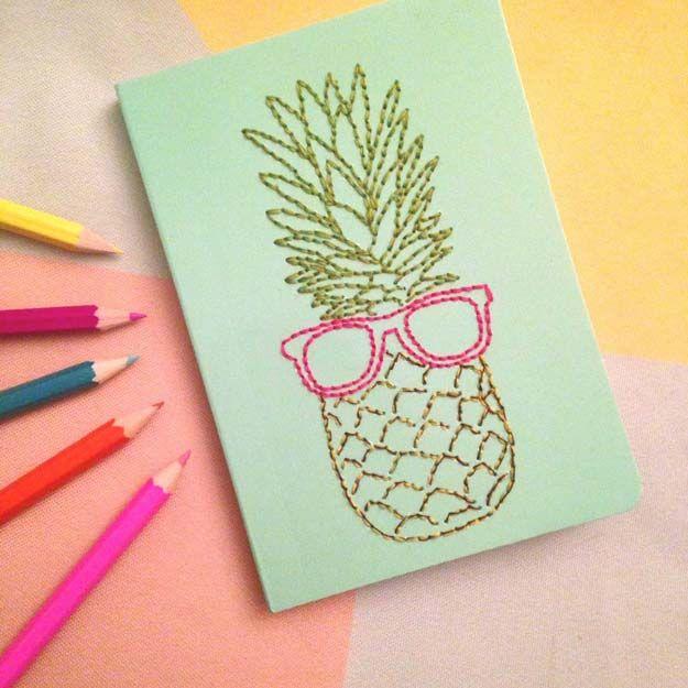Best creative embroidery ideas on pinterest hand