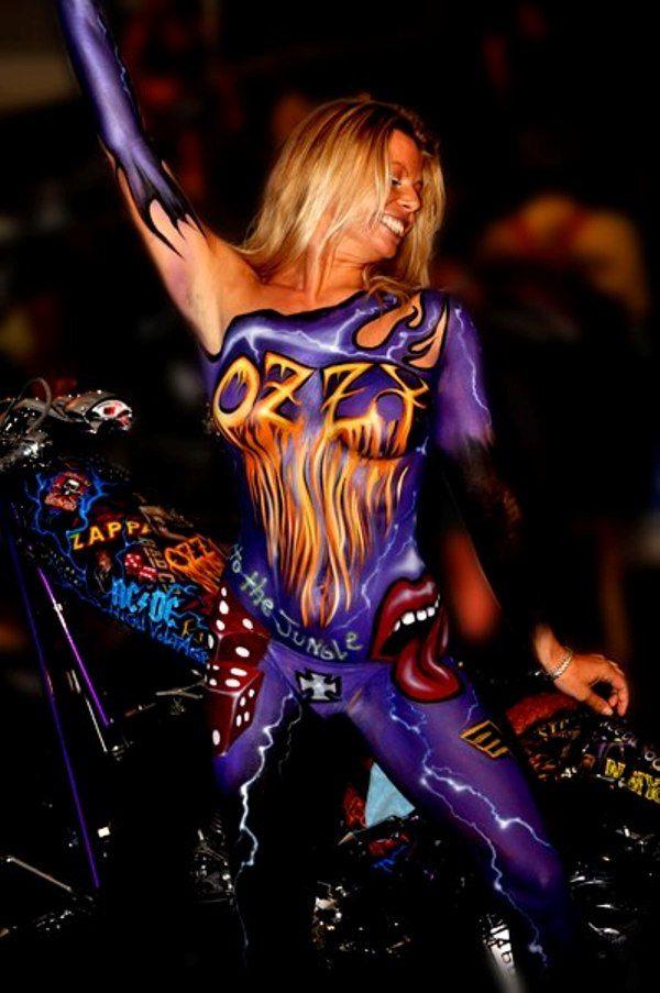 29 best Women of Sturgis images on Pinterest | Biker chick