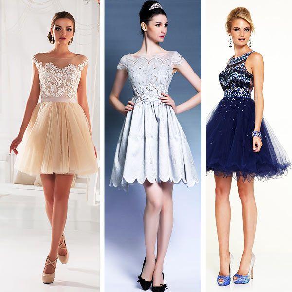 Как выбрать платье на выпускной?