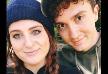 Meghan Trainor Can't Stop Gushing About Daryl Sabara