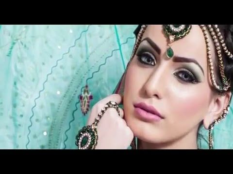 Mehndi Makeup Step By Step : Best makeup videos images asian