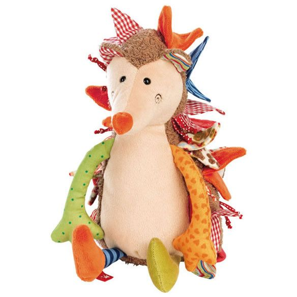Sweety Hedgehog from Oompa Toys