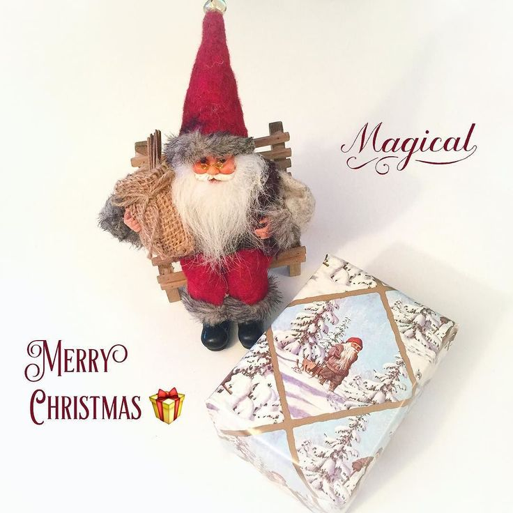 Christmas is not over. Especially when you can have a third Christmas Eve  . The hysterical rush for gifts and giving is not something I take part in. But for the few I give is with merry and joy  . #christmasgift #santaclaus #wrappingpaper #joyfull