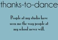 thanks to dance - Google Search