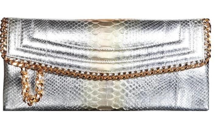 CASHHIMI | Doehny Clutch/Shoulder Bag #SS13