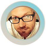 Dustin Harrell, Web Developer.