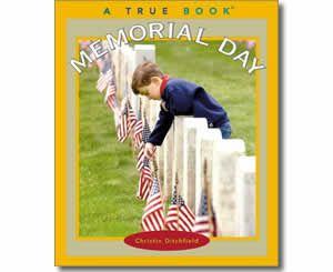 best memorial day books