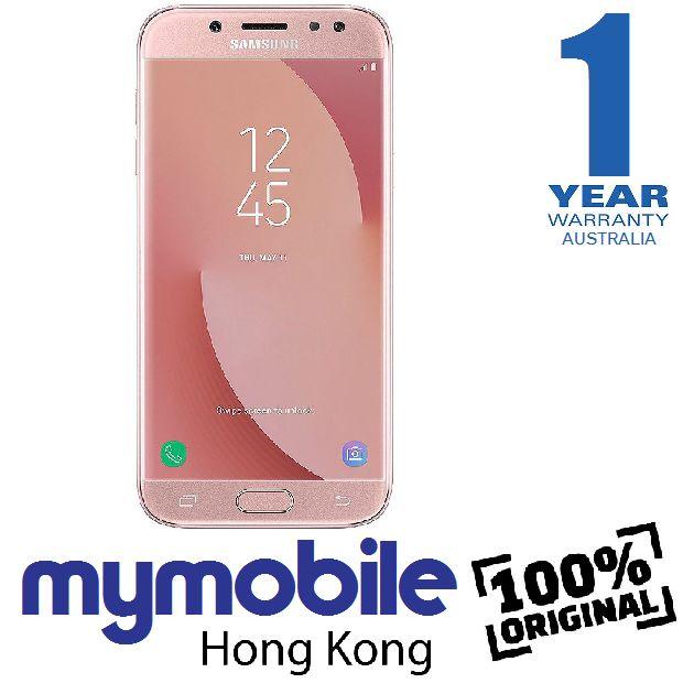 Samsung Galaxy J7 Pro(2017) Dual J730GM 4G 32GB Pink