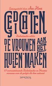 Isa Hoes ging op zoek naar het meest dierbare gedicht van meer dan zestig toonaangevende Nederlandse en Vlaamse vrouwen. Zo ontdekte zij dat Aaf Brandt Corstius, Esther Verhoef, Sacha de Boer en vele andere vooraanstaande vrouwen een geheime liefde voor poëzie bezitten. In Gedichten die vrouwen aan het huilen maken vertellen schrijfsters, actrices, kunstenaressen en politica's over het gedicht dat hen telkens opnieuw raakt. Zo biedt deze verzameling een bijzonder en ontroerend inkijkje in…