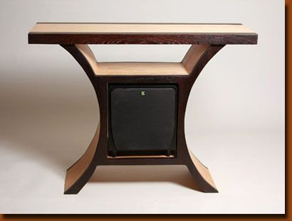 Subwoofer Table