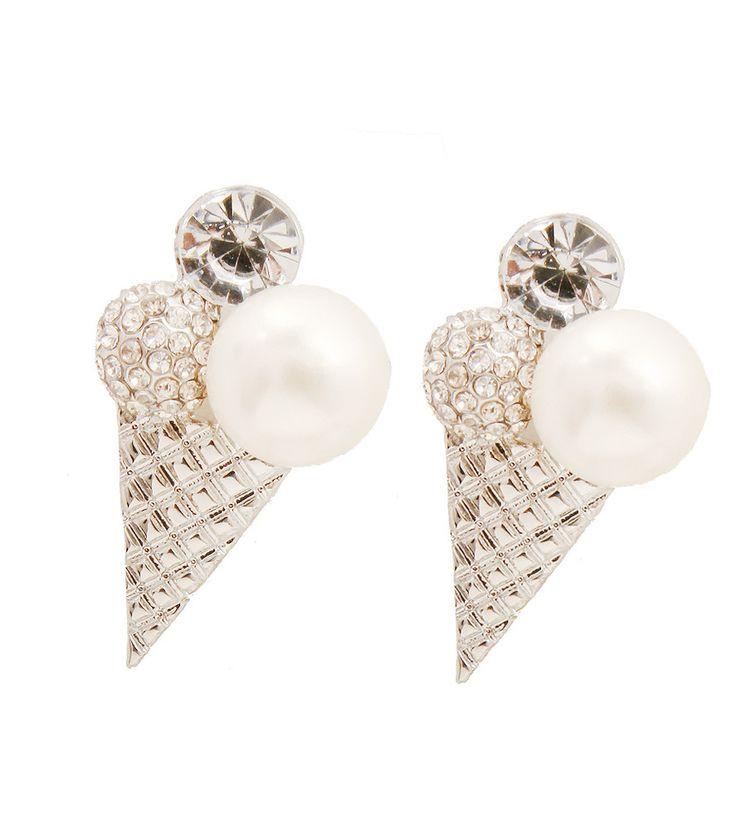 487 best Earrings For Prom images on Pinterest