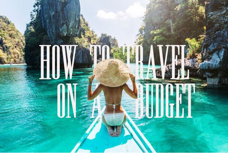 Useful guide for new travelers on a budget #traveltips #travelblogger #travelmore