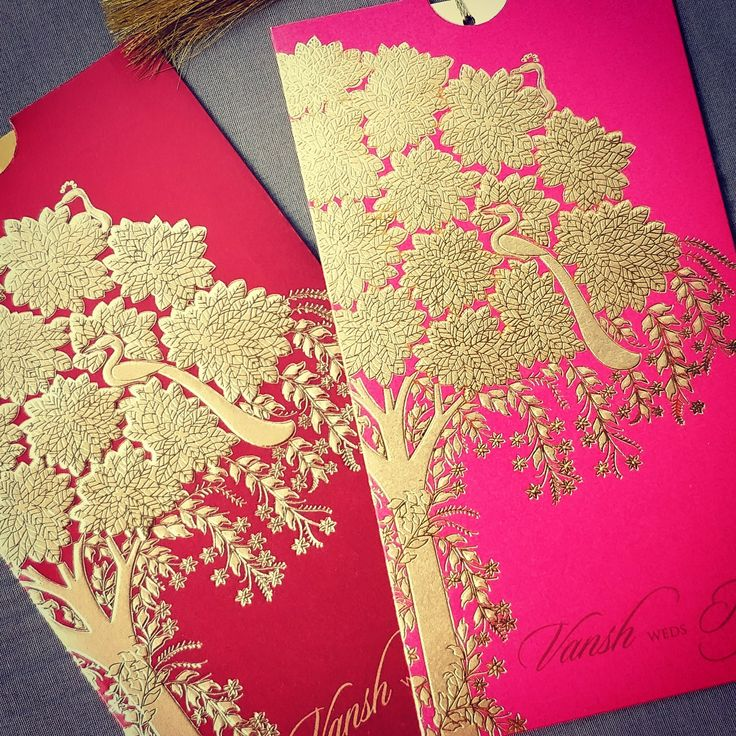 221 best Indian Wedding Cards Collection images on Pinterest ...