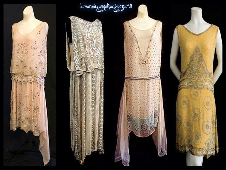 Anni '30 style