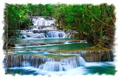 Nationalparks in Khao Lak