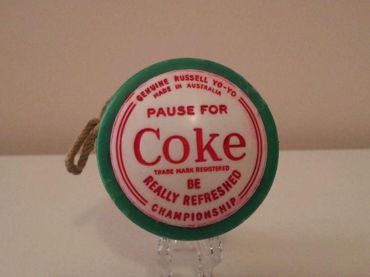 Coca Cola yo yo championship