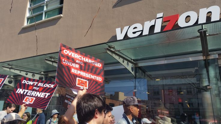Check out this article from USA TODAY:  What is net neutrality and what does it mean for me?  http://usat.ly/1BoS4xV