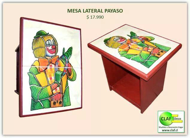 Encuentra este y mas diseños en www.claf.cl Mail: contacto@claf.cl