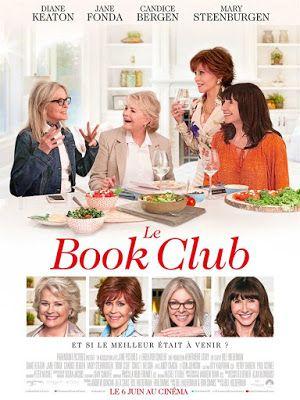 Le Book Club Streaming Vf Film Complet Hd Lebookclub