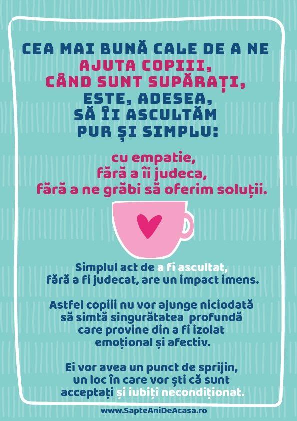 #parenting #citate # părinți #copii #sprijin #emoțional