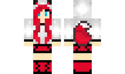 ✌️✌️✌️✌️✌️✌️✌️✌️✌️✌️✌️minecraft skin Red-Foxxy Find it with our new Android Minecraft Skins App: https://play.google.com/store/apps/details?id=studio.kactus.minecraftskinpicker
