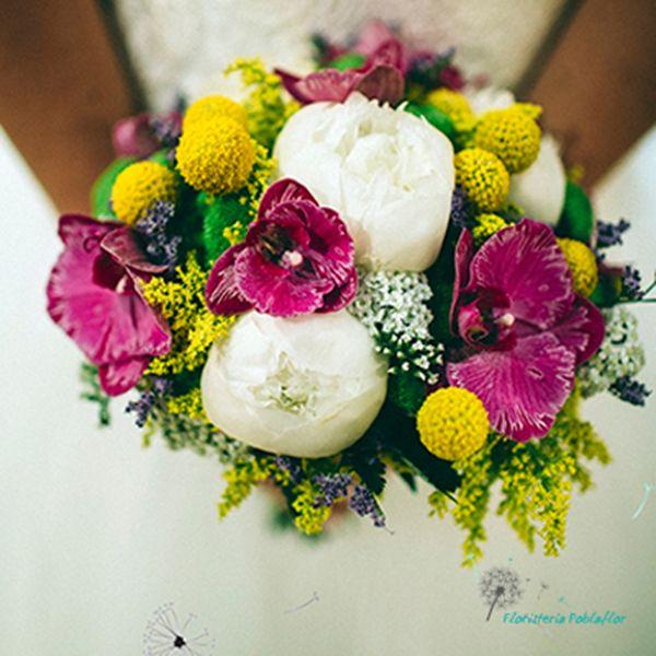 Quieres un ramo así??? www.poblaflorbodas.com  #Boda #RamosDeNovias #Bodas #BodasValencia #DecoBodas #Bouquet #Bouquets #DiyBodas #Bodas2017 #PoblaflorBodas #Wendding #BodasBoho #BodasVintage #BodasBohoChic #BodasRomanticas #AmorDelBueno #AmorEterno #Poblaflor #TiendasPoblaflor #Flores  #FloresNaturales #DecoValencia #CentrosDeFlor #RamosDeFlor #Valencia #CampDelTuria #floristerias #FloristeriaValencia #PoblaDeVallbona #Betera #PoblaFlorBodas #Poblaflor