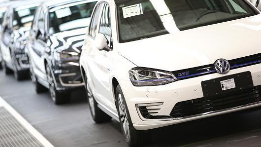 Volkswagen shares rise despite billions of losses http://amapnow.com http://my.gear.host.com http://needava.com http://renekamstra.com