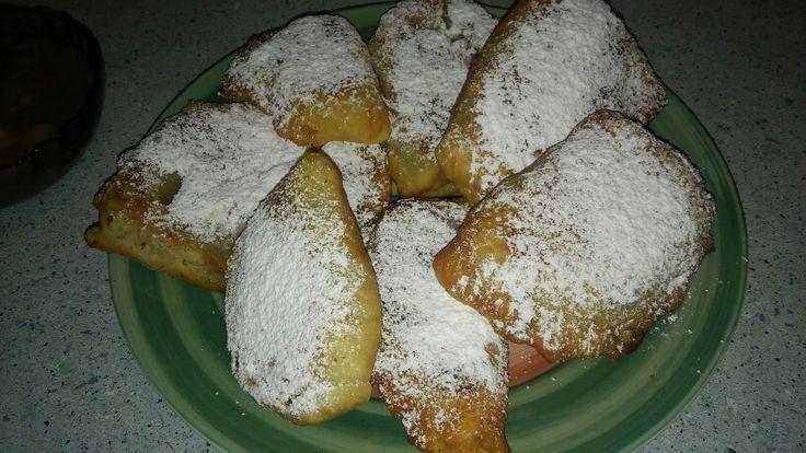 Házi Mekis almás pite :-)