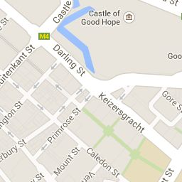 The Dog's Bollocks - Gardens, Cape Town | Restaurants | Food24