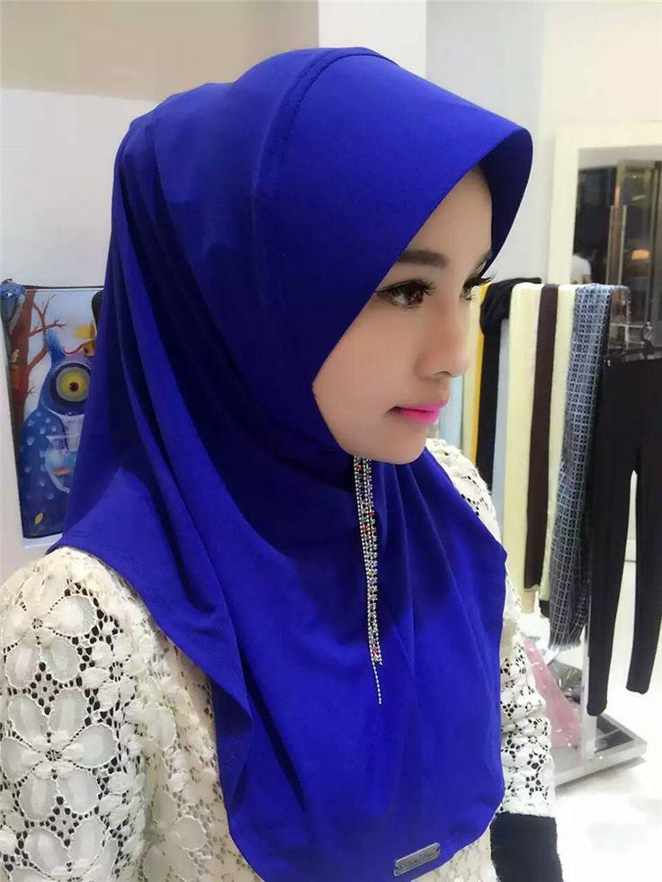 Stylish Daily Hijab //Price: $25.38 & FREE Shipping //     #hashtag1