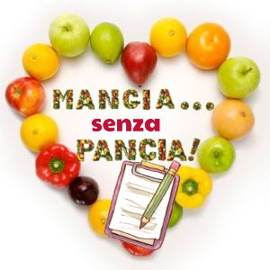 Diario alimentare settimanale Weight Watchers, la dieta Weight Watchers di Mangia senza Pancia
