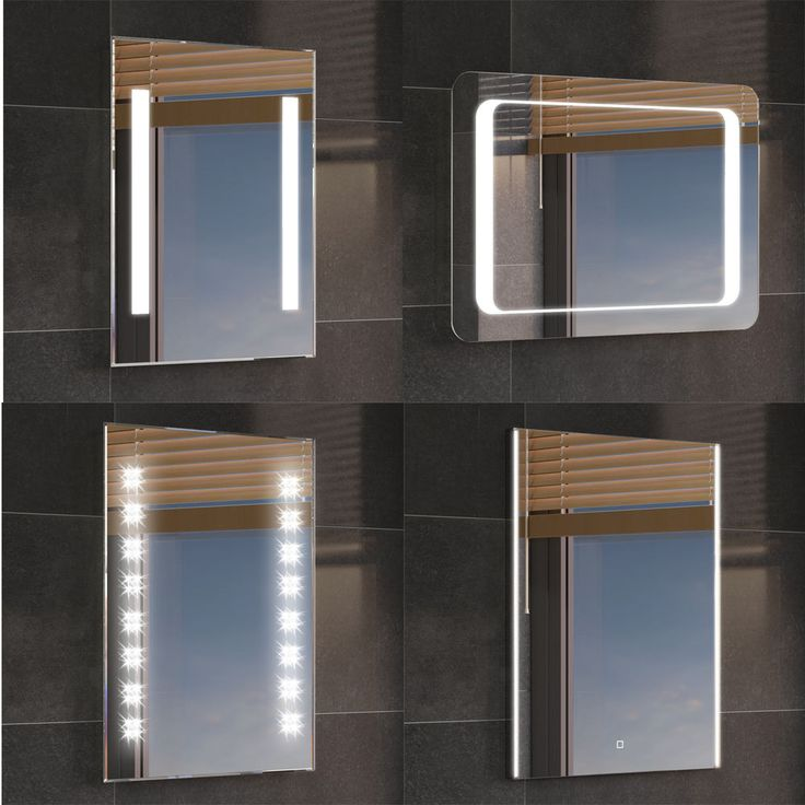 Bathroom Mirrors Ebay Australia best 20+ bathroom mirrors with lights ideas on pinterest | vanity