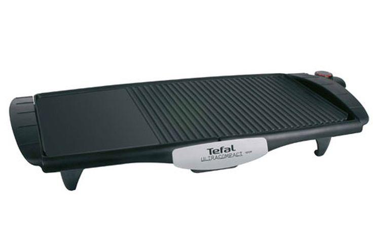 Plancha Tefal TG390812 ULTRACOMPACT