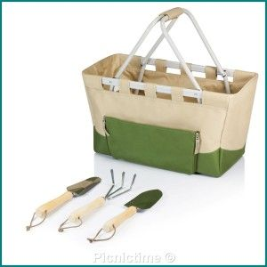 The collapsible garden metro basket is  lightweight and any serious gardener would love to have it in their shed. It comes with three tools and is available for $62.95 from http://pressentz.com/wp-content/uploads/2013/11/740_93_190_000_0_exa2___45204.jpg