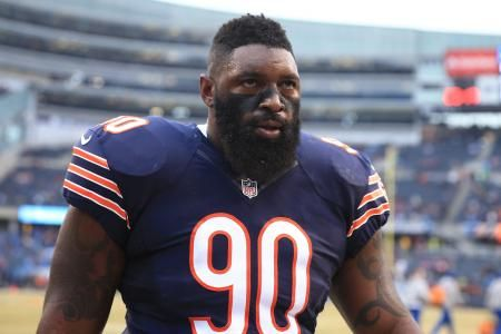 Jeremiah Ratliff Cut by Bears, Ziggy Hood Signed: Latest Comments and Reaction