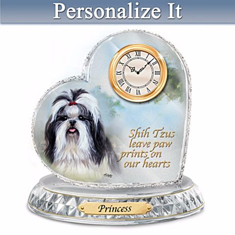 43 Best Images About Shih Tzu Lover Gifts On Pinterest