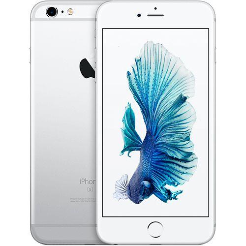 """iPhone 6s Plus 16GB Apple Cinza Espacial - 5.5"""" de Retina - 4G LTE - iOS 9 - Desbloqueado Compre em oferta por R$ 2929.00 no Saldão da Informática disponível em até 6x de R$488,16. Por apenas 2929.00"""