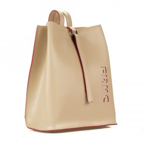 FRNC Τσάντα Πλάτης - Backpacks - Γυναικείες Τσάντες  | Koniaris Shoes