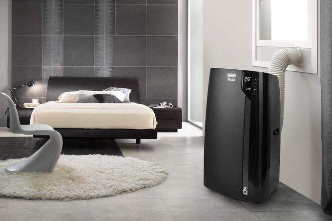 Estufastop On Twitter In 2020 De Longhi Air Conditioner Mobile De