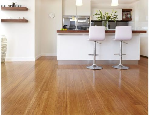 bamboo floating floorboards - Google Search