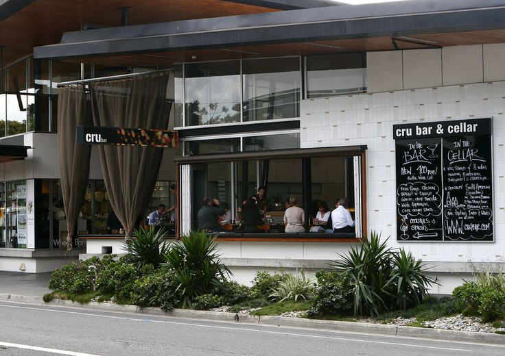 Cru Bar & Cellar, Fortitude Valley #fortitudevalley #Brisbane #restaurant