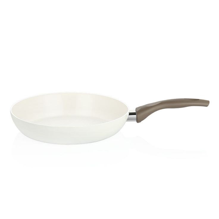 Bernardo Tava / Frying Pan #bernardo #cooking #kitchen #mutfak #white #beyaz