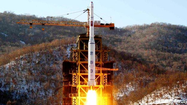 North Korea develops hydrogen bomb: North Korean leader Kim Jong-U